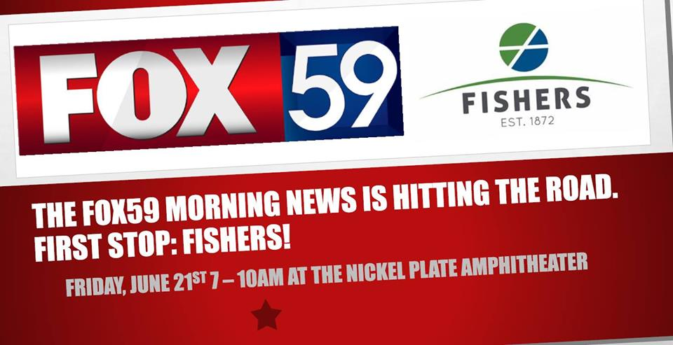 The Escape Room Fishers \ Real-Life Escape Game FOX59 Live